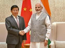 Prime Minister Narendra Modi Be Conferred With 2018 Seoul Pe