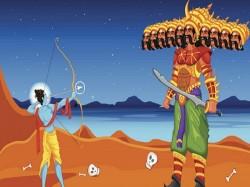 Great King Ravana Worship Kanpur During Dussehera