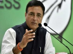 Congress Questioned Independence Eci After Change Timing Pre