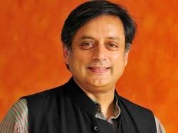 Shashi Tharoor Hints Rahul Gandhi May Not Be The Pm Candidat