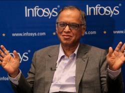 Infosys Founder Narayana Murthy Backs Pm Narendra Modi Secon