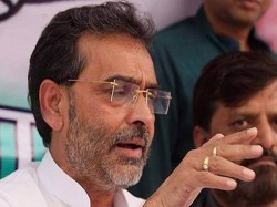 After Party Meet Upendra Kushwaha Says Upendra Kushwaha Wil