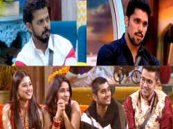 Have Look Sreesanth Romil Become Kidnapper Bigg Boss 12 Wat