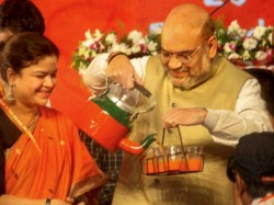 Ahead Major Elections Bjp Becomes Top Advertiser On Indian Television Beats Netflix And Trivago