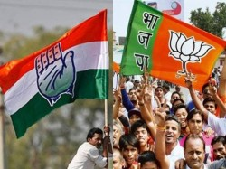 Rebels Trouble Both The Bjp The Congress Rajasthan Assembly Elections