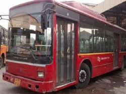 Delhi Man Allegedly Masturbates Bus Thrashed Woman