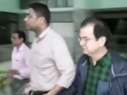 Pnb Scam Deepak Kulkarni An Associate Mehul Choksi Has Bee