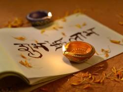 Deepavali Is The Hindu Festival Lights Celebrated Every Year