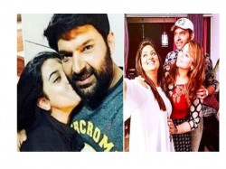 There Is Shocking News Kapil Sharma Marriage Ginni Father Rejected Marriage Proposal