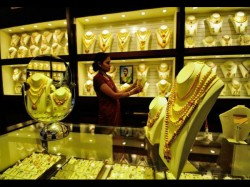 Gold Prices Today Inched Higher Snapping Two Day Fall Buying