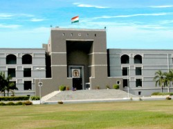 Anant S Dave Appointed As Chief Justice Gujarat High Court
