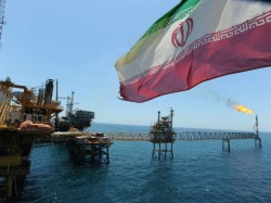 Us Agrees India 7 Others Nations Buying Iran Oil Ahead Sanctions