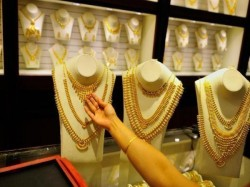 Gold Rate Decrease Rs 235 Silver Stable On Same Price Know