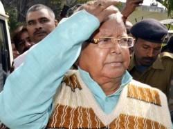 Tej Pratap Aishwarya Rai Divorce Row Lalu Prasad Yadav Unwell And Several Depression After Meet Son