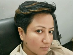 Lady Ips Officer Alleges She Was Sexualy Harassed Her Senior