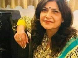 Fashion Designer Mala Lakhani Servant Found Murdered In Vasant Kunj Home Delhi