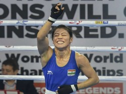 Mary Kom Won Record Sixth Gold As She Defeat Hanna Okhota World Boxing Championship