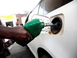 Petrol Diesel Price Decreased After Diwali