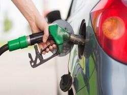 Petrol Diesel Price Decreased On 12th November