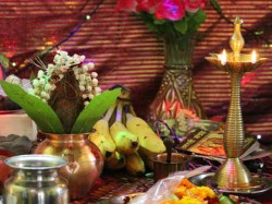 Certain Specific Flowers Are Sacred A Particular Hindu Gods