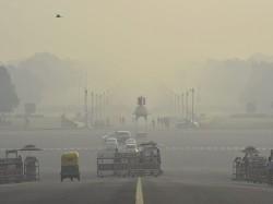 Delhi Pollution 10 Day Air Pollution Emergency May Face Par