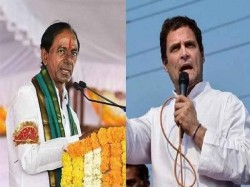 Telangana Assembly Elections 2018 Next 3 Days Crucial Trs Congress