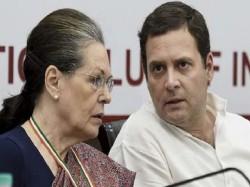 Congress May Take Help Raghuram Rajan Reach To Middle Class Voters For Loksabha Polls