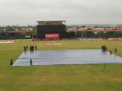 Ind Vs Aus 2nd T20 Canceled After The Rain Interrupted