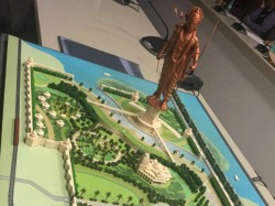 Yogi Adityanath Gives Nod For Statues Of Lord Ram Of 221 Meter In Ayodhya