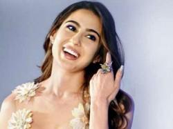 Karan Johar S Popular Chat Show Koffee With Karan Actor Sara Ali Khan Spoke About Pcos
