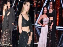 Have Look Kedarnath Star Sara Ali Khan Bold Look Viral At In