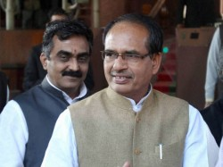 Madhya Pradesh Leaders Have Many Numbers Of Weapons Shivraj Singh Chouhan Pistol And Rifle