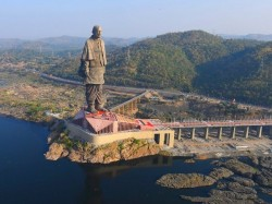Chandrababu Naidu Announces To Build Andhra Pradesh Assembly Building Taller Than Statue Of Unity