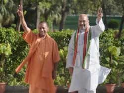 Timesnow Cnx Survey Predicts If Mahagathbandhan Uttar Pradesh Nda Will Lose 42 Seats