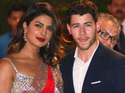 Nickyanka Wedding Ahead Wedding With Nick Jonas Priyanka Chopda House Is All Lit Up