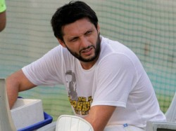 After Criticism Shahid Afridi Clarified His Statement Says K