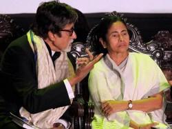 Amitabh Bachchan Pleads Mamata Banerjee Not Call Him Again O