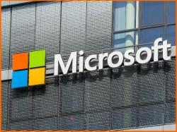 Microsoft Offering 1 5 Crore Package Iit Students International Profiles