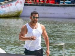 Salman Khan Katrina Kaif S Film Bharat Made Farmers Lakhpa
