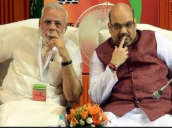 Ls2019 Bjp May Top The List But Not Enough Numbers Bag Form Government Survey