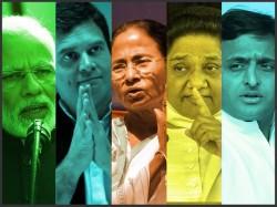 Indiatv Cnx Lok Sabha Opinion Polls 2019 Odisha West Bengal