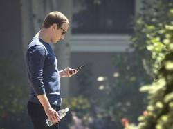 Facebook Founder Mark Zuckerberg Orders Facebook Executives