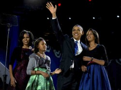 Former First Lady Us Michelle Obama Talks About Her Miscarri