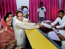 Madhya Pradesh Assembly Elections 2018 Wives Politicians Ha