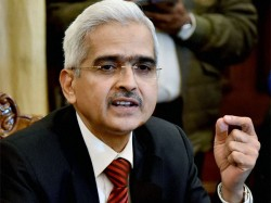 Shaktikanta Das Has Been Appointed As The Governor Of The Rbi