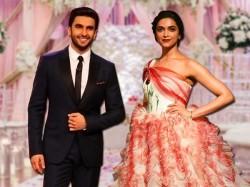 Ranveer Singh Revealed When He Started Doing Respect Wife Deepika Padukone