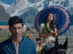 Kedarnath Screening Banned Across Uttarakhand Says State Tourism Minister