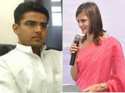 Sachin Pilot Will Be The Deputy Chief Minister Rajasthan His Wife Sara Has More Assets Than Him