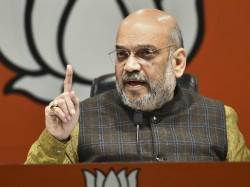Congress Leaders Raped Women During 1984 Anti Sikh Riots Alleges Bjp President Amit Shah