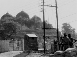Here Is The Story 6th December 1992 Babri Masjid Demolition